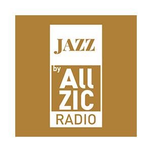 Fiche de la radio Allzic Radio Jazz