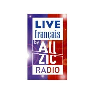 Fiche de la radio Allzic Radio Live FR