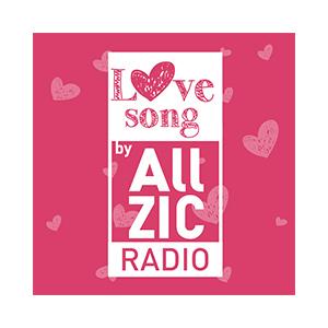 Fiche de la radio Allzic Radio Love