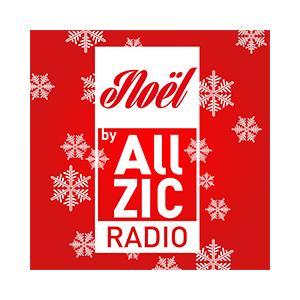 Fiche de la radio Allzic Radio Noël