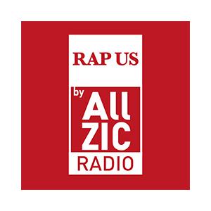 Fiche de la radio Allzic Radio Rap US