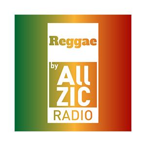 Fiche de la radio Allzic Radio Reggae