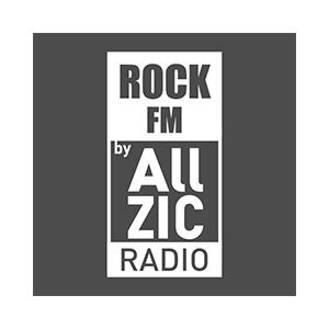 Fiche de la radio Allzic Radio Rock FM