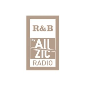 Fiche de la radio Allzic Radio Rythm and Blues