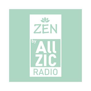 Fiche de la radio Allzic Radio Zen