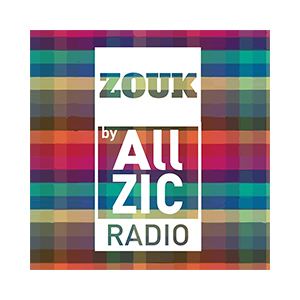 Fiche de la radio Allzic Radio Zouk