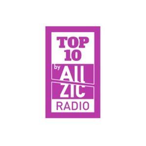 Fiche de la radio Allzic Top 10