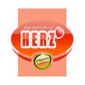 Fiche de la radio Alpenradio Herz