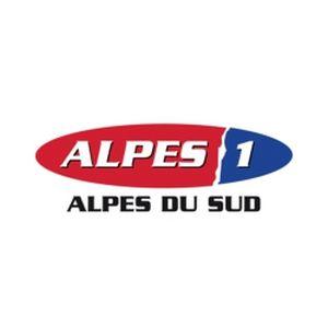 Fiche de la radio Alpes 1 Alpes du Sud