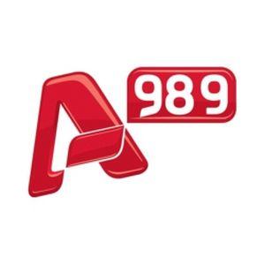 Fiche de la radio Alpha 989