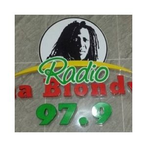 Fiche de la radio Alpha Blondy Fm