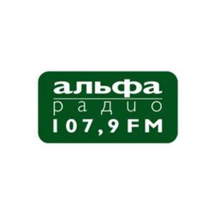 Fiche de la radio Альфа Радио Беларусь
