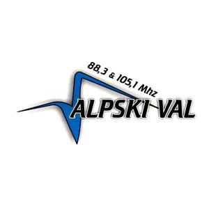 Fiche de la radio Alpski Val