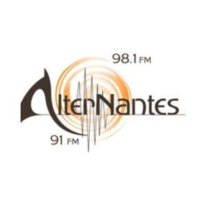 Fiche de la radio AlterNantes