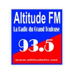 Fiche de la radio Altitude Fm 93.5