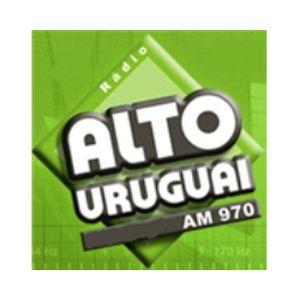 Fiche de la radio Alto Uruguai AM