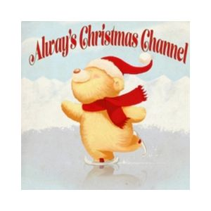 Fiche de la radio Alway's Christmas Channel