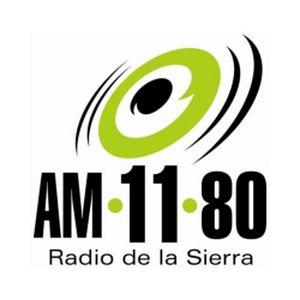 Fiche de la radio AM 1180