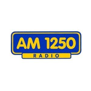 Fiche de la radio AM 1250