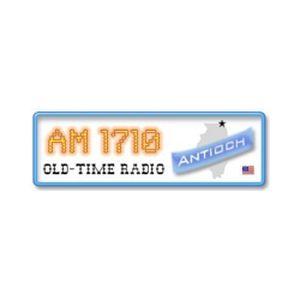 Fiche de la radio AM 1710 Antioch