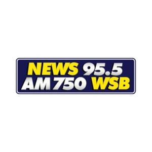 Fiche de la radio AM 750 WSB