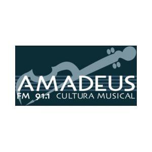 Fiche de la radio Amadeus Cultura Musical FM 91.1