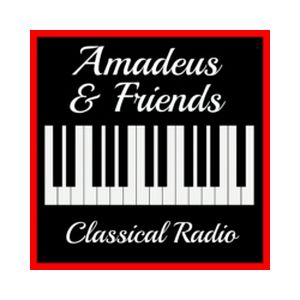 Fiche de la radio Amadeus & friends – classical radio