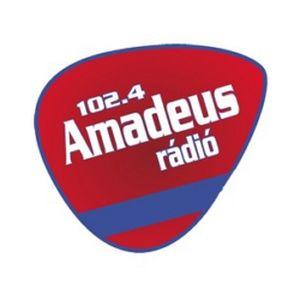 Fiche de la radio Amadeus Rádió