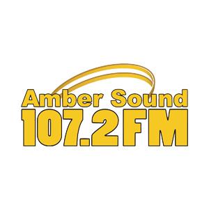 Fiche de la radio Amber Sound FM
