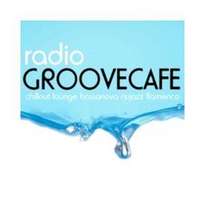 Fiche de la radio Ambient Groovecafe