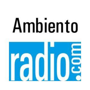 Fiche de la radio Ambiento Radio