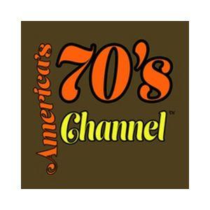 Fiche de la radio America's 70's Channel