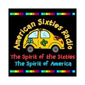 Fiche de la radio American Sixties Radio