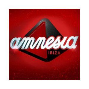 Fiche de la radio Amnesia Ibiza Radio