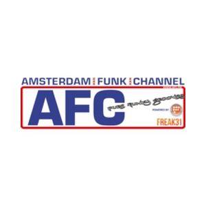Fiche de la radio Amsterdam Funk Channel