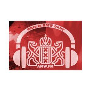 Fiche de la radio AMW Amsterdams Most Wanted