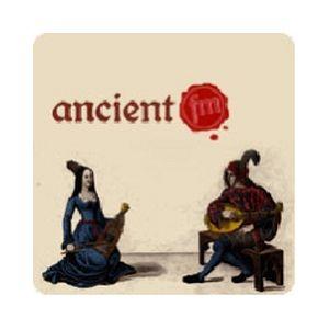 Fiche de la radio Ancient FM