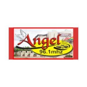 Fiche de la radio Angel FM 96.1