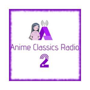 Fiche de la radio Anime Classics Radio 2