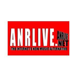 Fiche de la radio Anrlive.Net