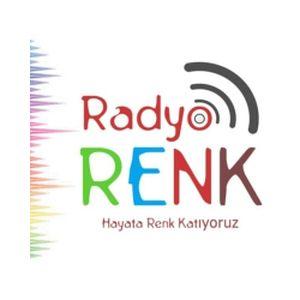 Fiche de la radio Antakya Radyo Renk – Hatay