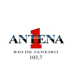 Fiche de la radio Antena 1 – Rio de Janeiro