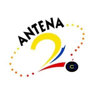 Fiche de la radio Antena 2 Barranquilla 1400 AM