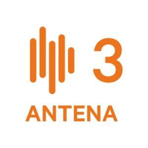 Fiche de la radio Antena 3