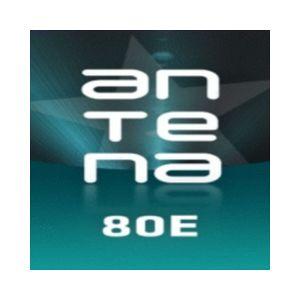 Fiche de la radio Antena Zagreb 80s