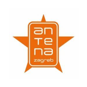 Fiche de la radio Antena Zagreb