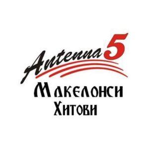 Fiche de la radio Antenna5 Radio Network
