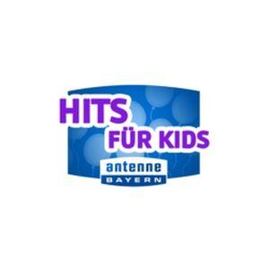 Fiche de la radio Antenne Bayern Hits für Kids