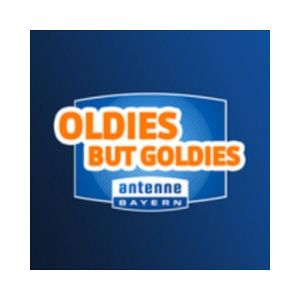 Fiche de la radio Antenne Bayern Oldies but Goodies