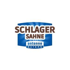 Fiche de la radio Antenne Bayern Schlagersahne